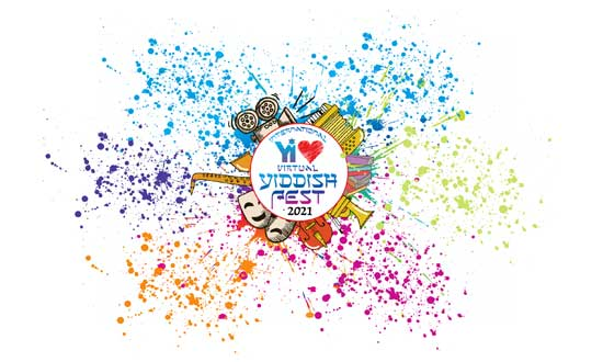 Yiddishfest 2021