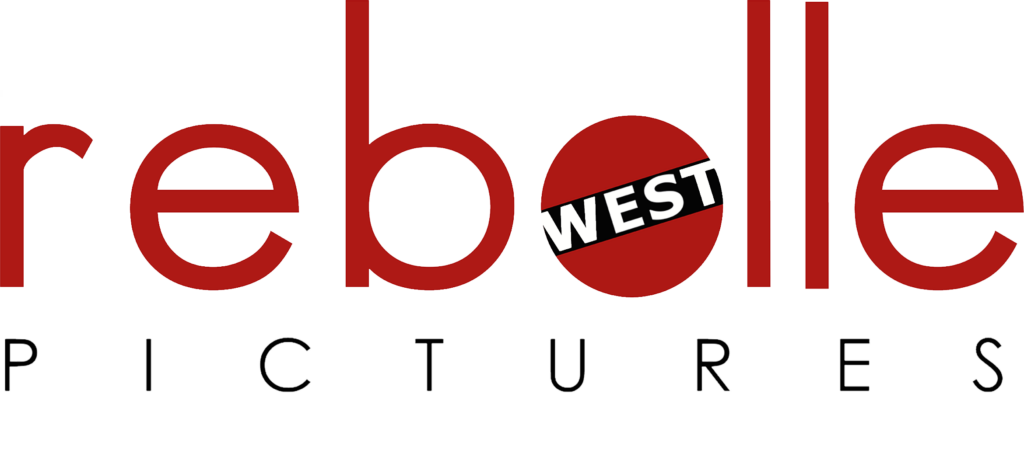 Rebelle West Picture Logo