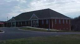 Bearden Office
