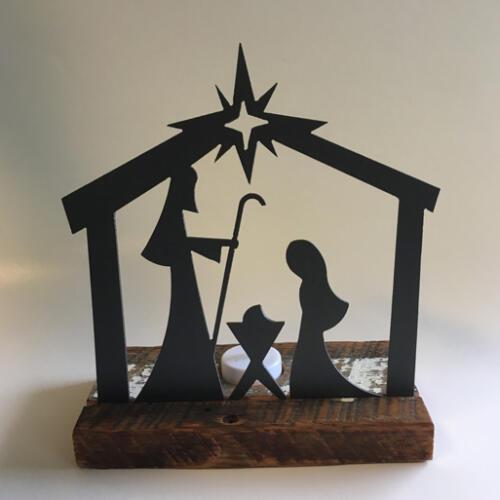 Holiday + Ornaments