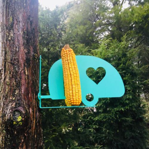 squirrel-feeder