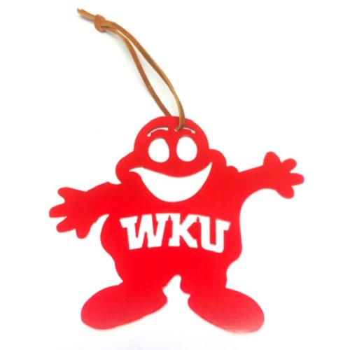 Big-Red-Ornament