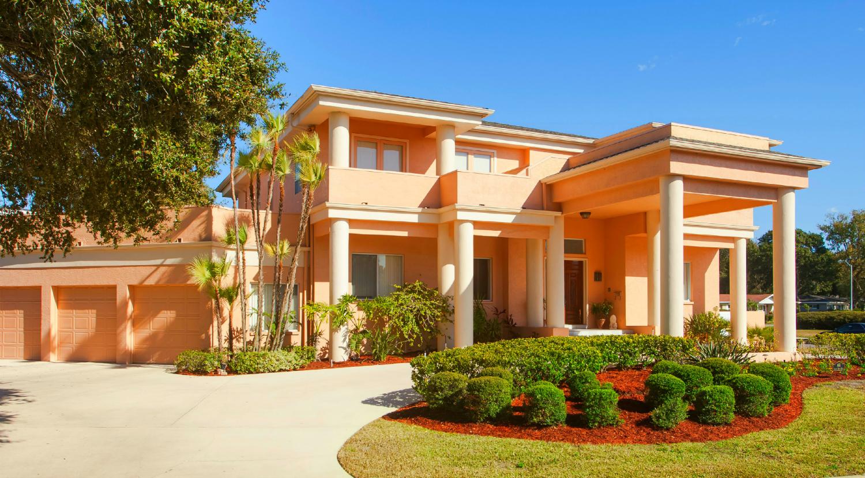 866 South Davis Blvd   Davis Islands Homes for Sale