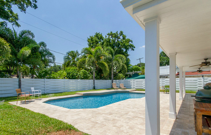 Sold 826 S Davis Blvd | Davis Islands Tampa Homes for Sale