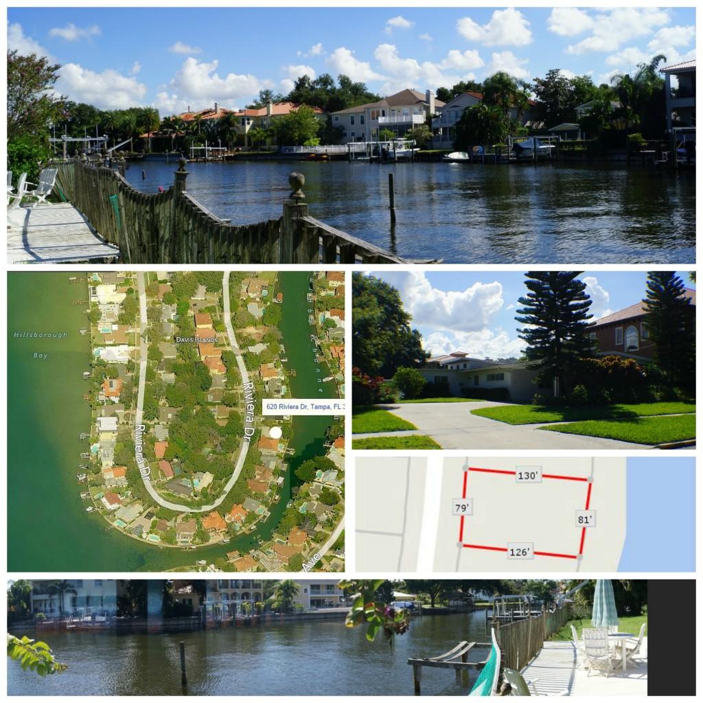 620 Riviera Davis Islands Tampa Real Estate Fadal