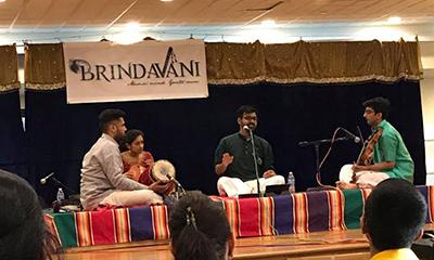 Brindavani music festival