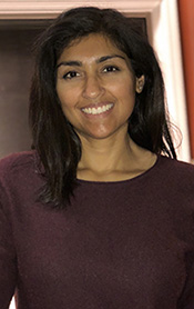 Dr Mahila Sheikh