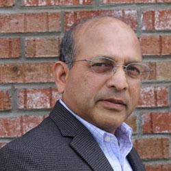 Prakash Amin