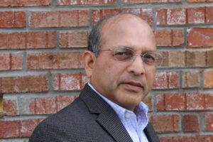 Prakash Amin MD