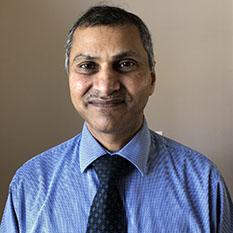 Satishkumar H. Patel