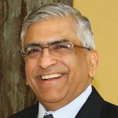 Vasudev N. Makhija, MD