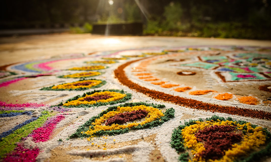 (Be)Longing: Festivals Away from Home