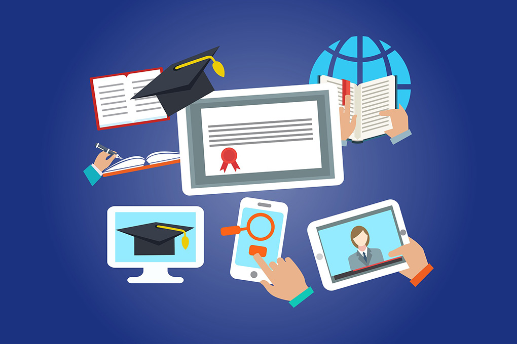 Distance Learning: Supporting Your Children Through Unprecedented Times