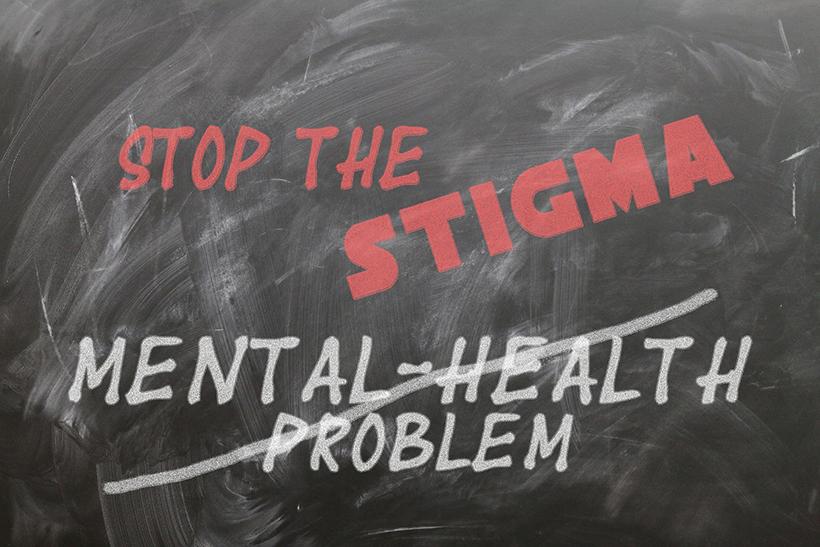 Let Us Shatter the Stigma