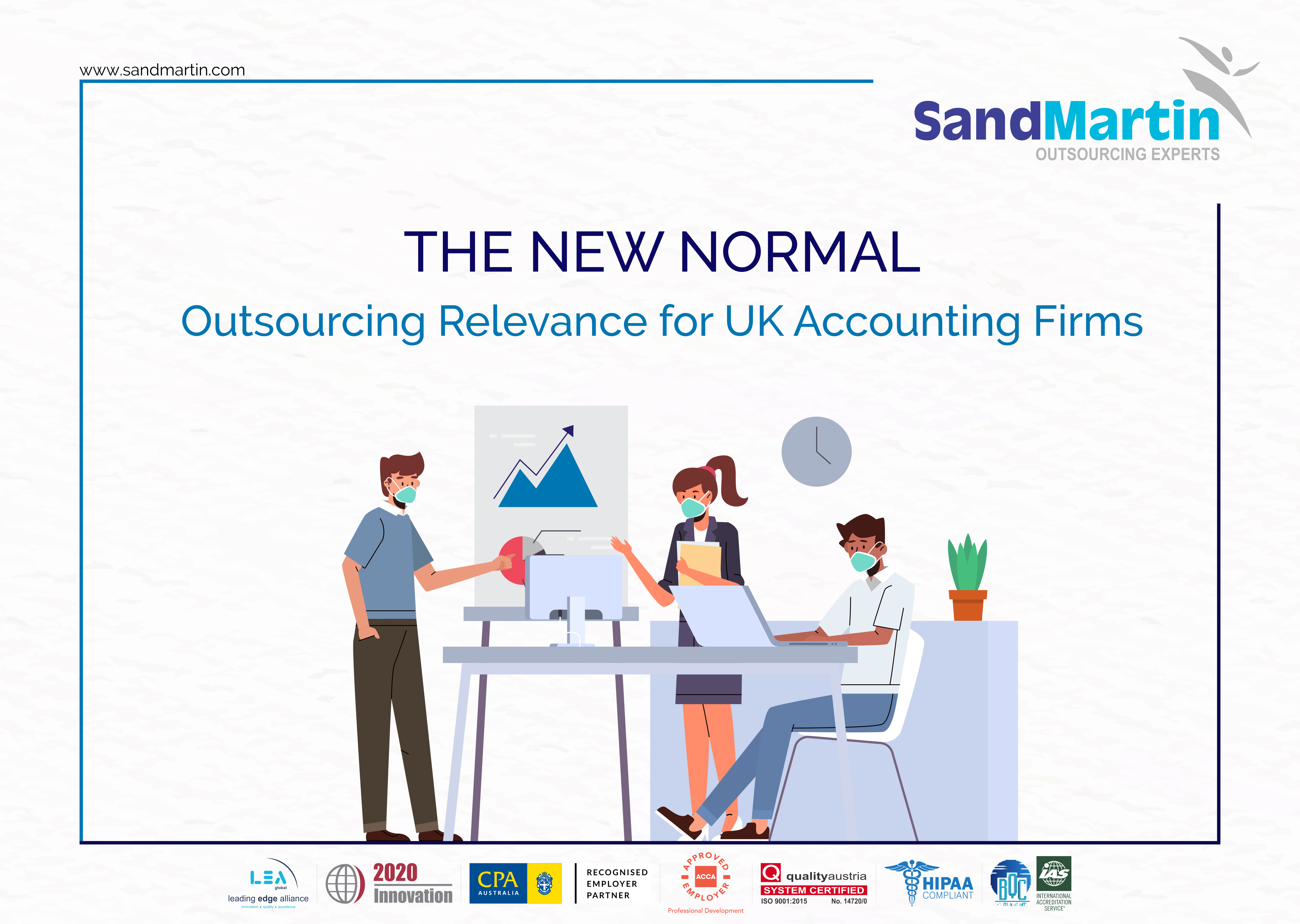 The New Normal Outsourcing Relevance for UK Accounting Firms Body: