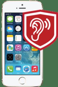 iphone 5s Ear Speaker