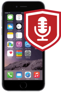 iPhone 6 Microphone