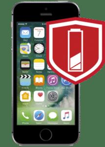 iPhone SE Battery Repair