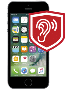 iphone SE Ear Speaker