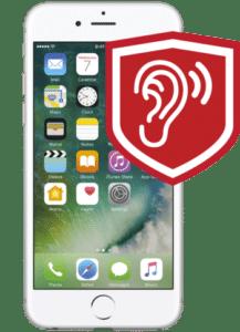 iphone 6s Ear Speaker