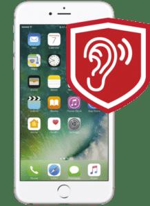 iphone 6s plus Ear Speaker