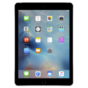 iPad Pro Air 2