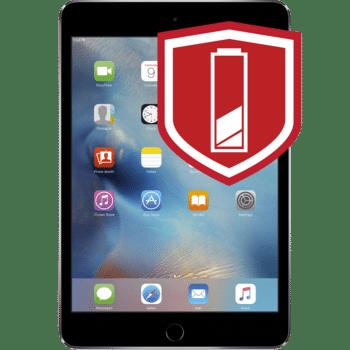 iPad mini Battery Replacement