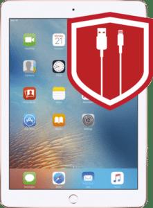 iPad Pro 9.7 Charging Port