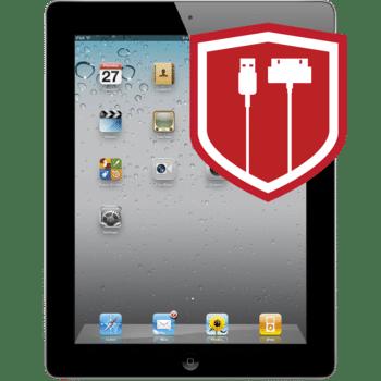 iPad 2 Charging Port