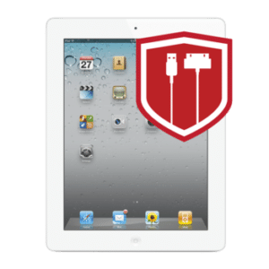 iPad 3 Charging Port