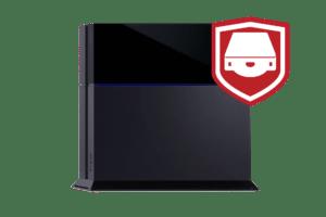 playstation 4 disc drive repair