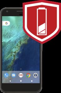 google battery reapir