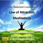 Law of Attraction Meditations
