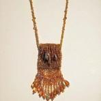 Amulet Bag Gold