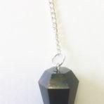 Bloodstone Pendulum