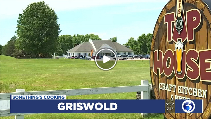 """WFSB """"What's Cooking"""" June 12, 2019"""