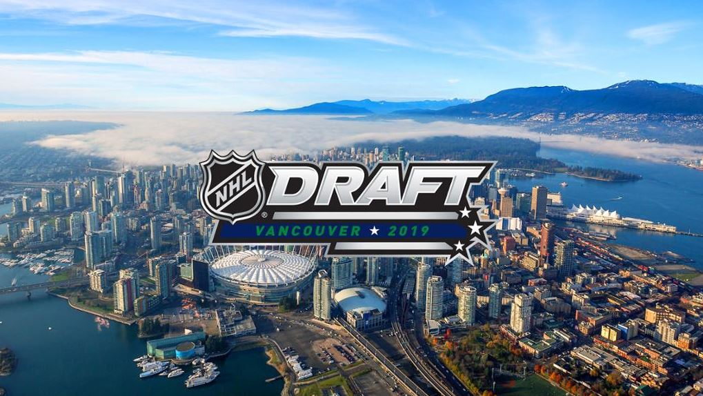 Vancouver Draft Logo