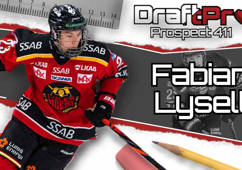 THE 411 ON FABIAN LYSELL