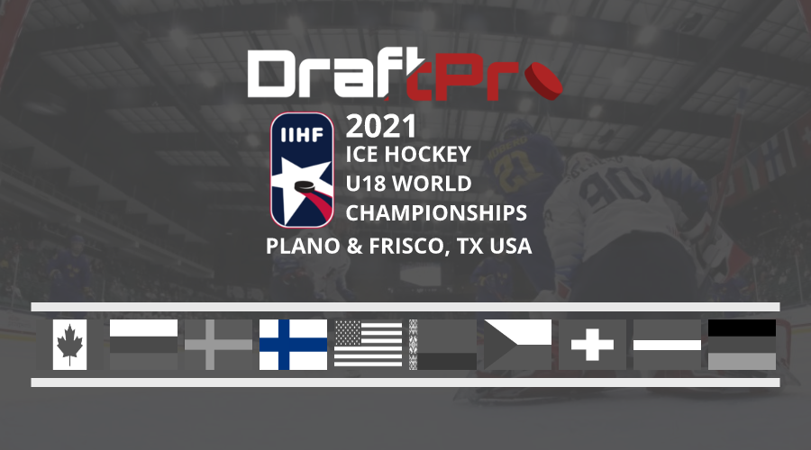 DRAFTPRO – IIHF U18 WORLDS – FINLAND U18 REVIEW