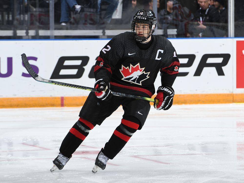 DRAFTPRO – INTRODUCTION TO THE 2022 NHL DRAFT CLASS – OHL