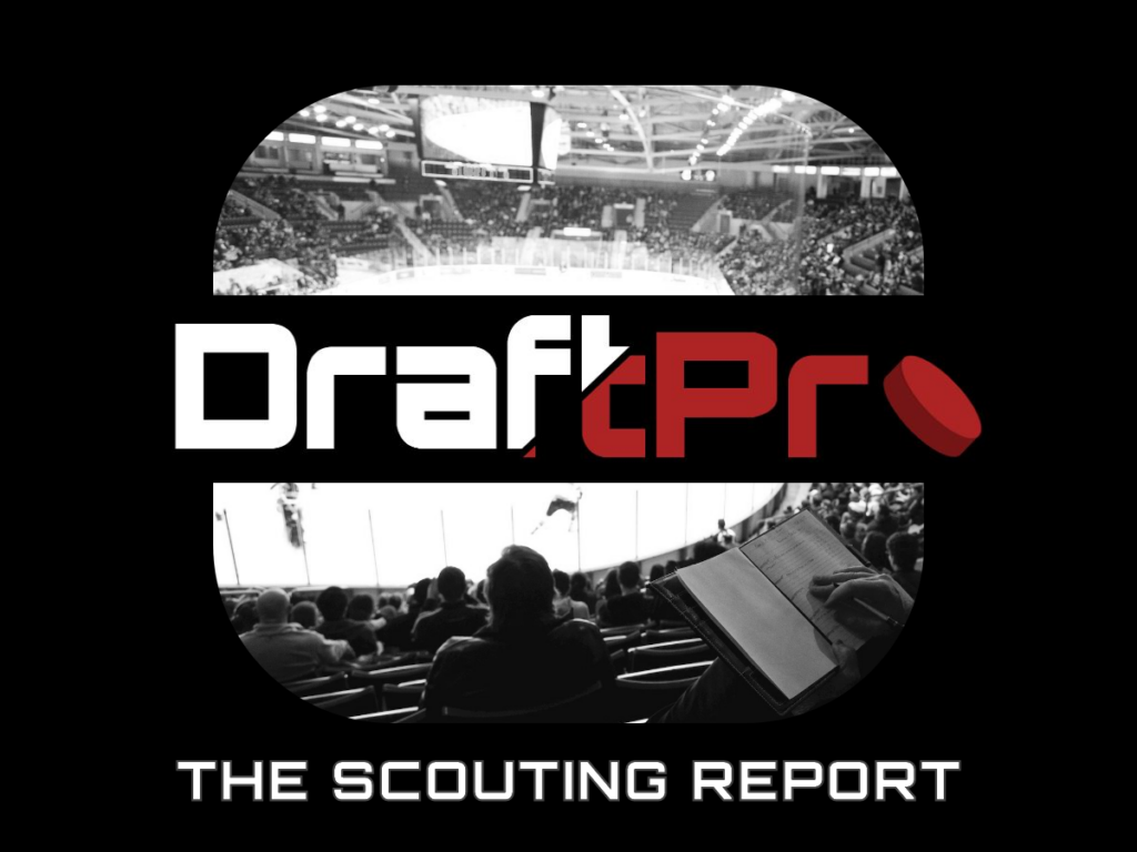 DRAFTPRO – THE SCOUTING REPORT – AUGUST 2021