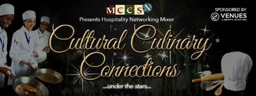 cultural culinary connections
