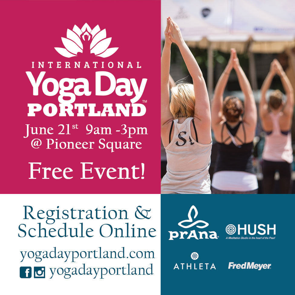 Yogaday small flyer
