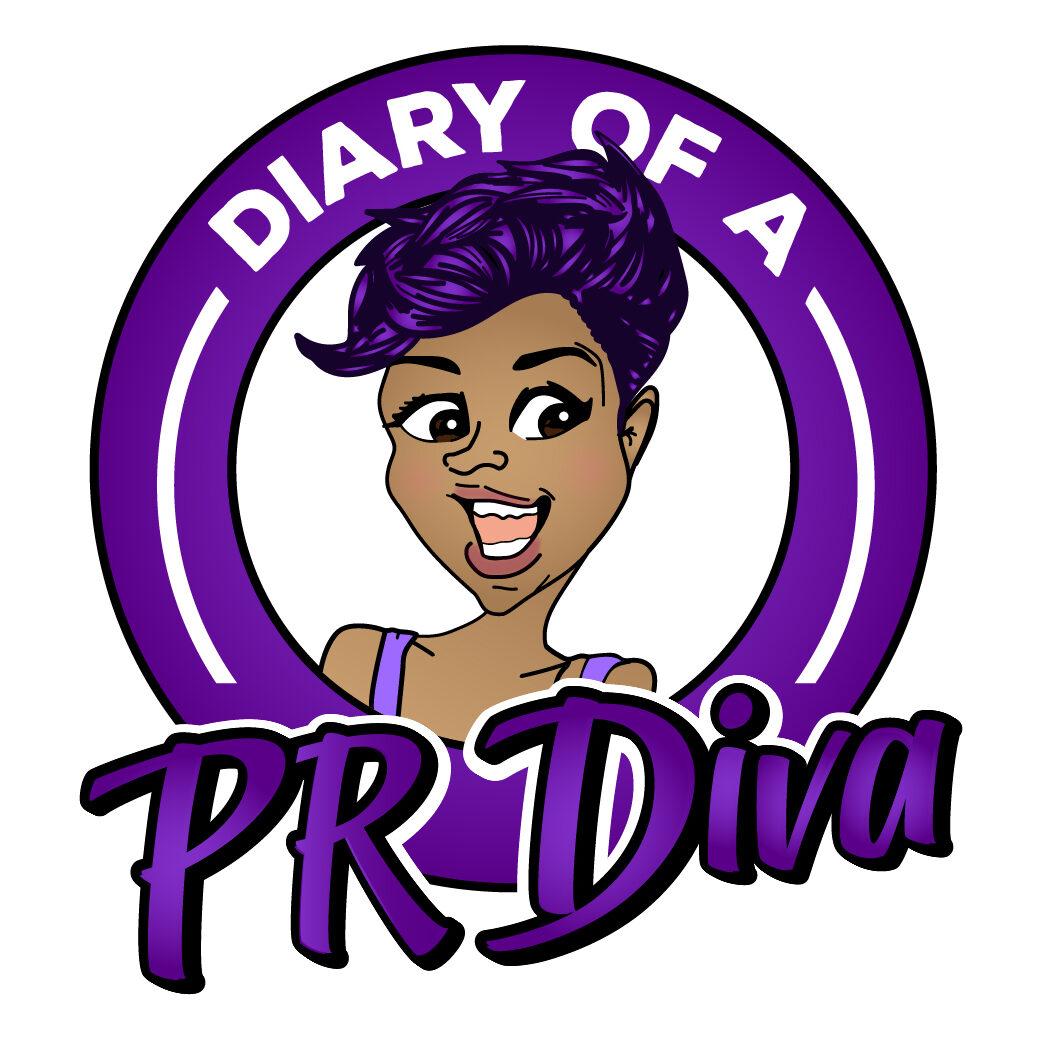 Diary of a PR Diva