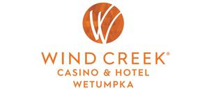 windcreek logo