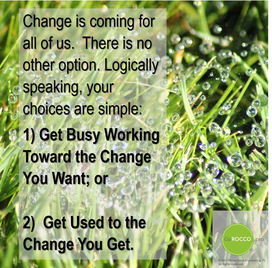 Choose Change r1
