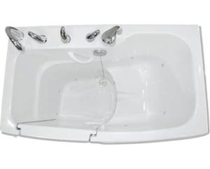 Rane Tubs RC2 Walk In Tub