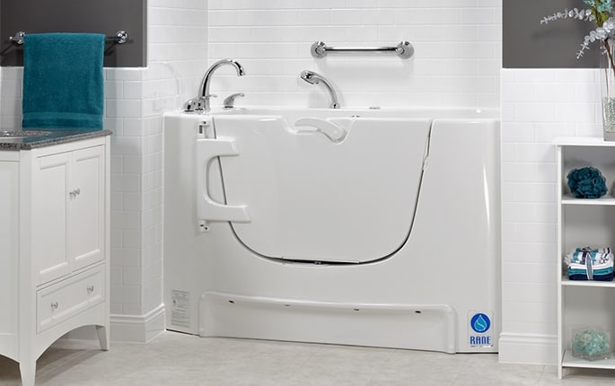 Rane Tubs Bathing Systems