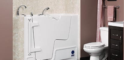 Rane Bathing Systems Residential Products