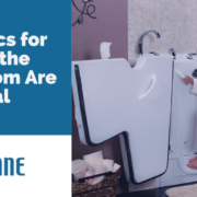 Fall Statistics in the Bathroom